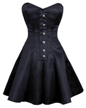 Corselet Vestido